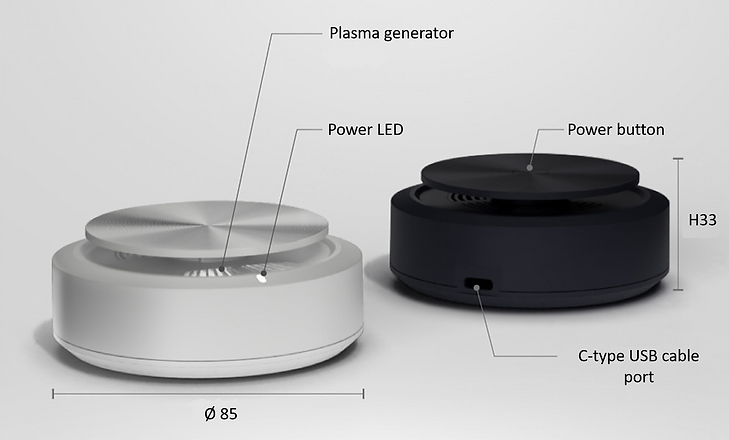 Plamedi Air Mini_Product specification.p