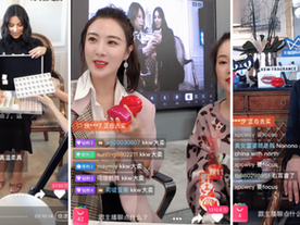 LIVE STREAM SHOPPING IN CHINA IS CHANGING THE FACE OF E COMMERCE AS WE KNOW IT