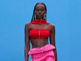 JACQUEMUS X SMARTZER: REVOLUTIONISING RUNWAYS WITH SHOPPABLE VIDEO