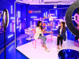 SMARTZER PARTNERS WITH CORESIGHT RESEARCH FOR THE 10.10 LIVE SHOPPING FESTIVAL