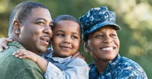 Both military husbands and wives would benefit from remote positions.