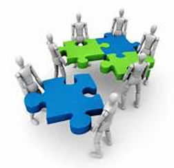 Survey panelists provide a piece of the puzzle with every survey question they answer.