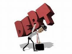 Student loan debt and medical debt create a dangerous burden.