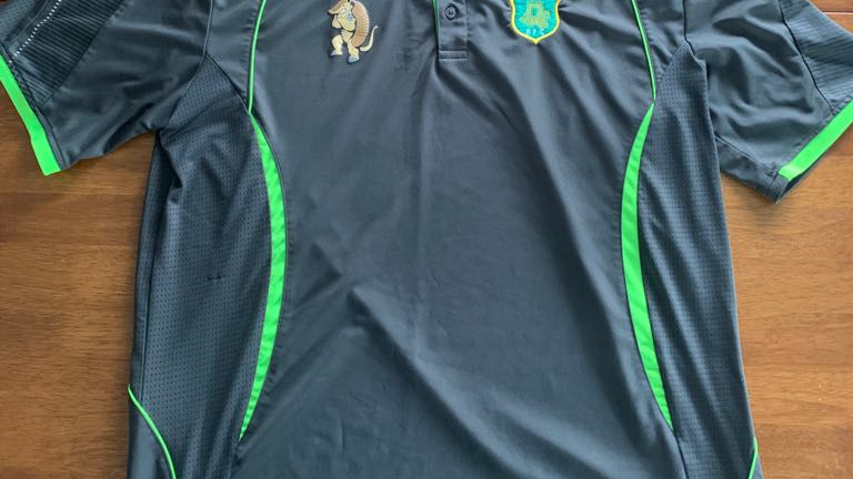 Womens ARFC Armadillo Polo