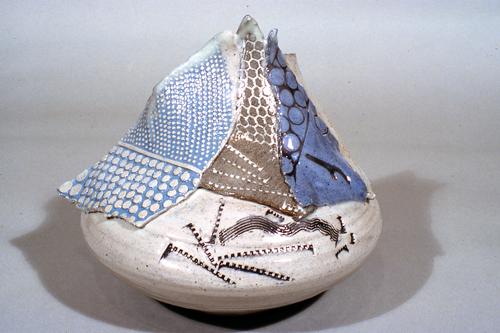 Pastel conepot
