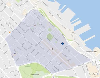 St Patricks Halifax
