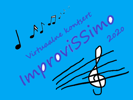 Omaloomingu kontsert ImproviSSimo