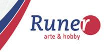 runner arte & hobby