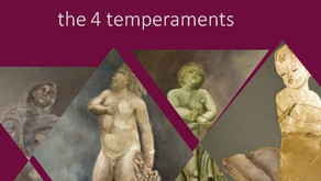 QUartET - the 4 temperaments