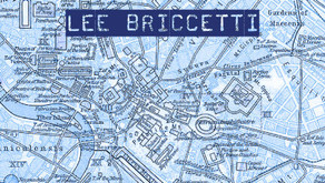 """Book Review: """"Blue Guide"""" by Lee Briccetti"""