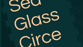 Book Review: Sea Glass Circe