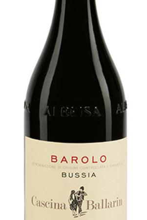 Barolo Bussia DOCG