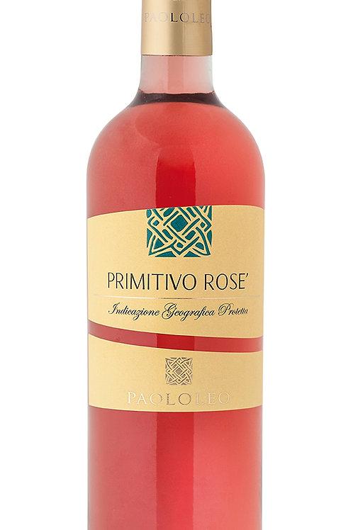 Varietali Primitivo Rosato Salento IGP