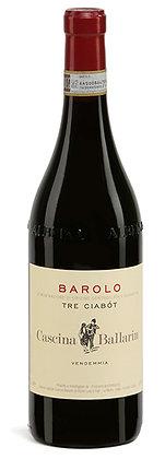 Barolo Tre Ciabot DOCG