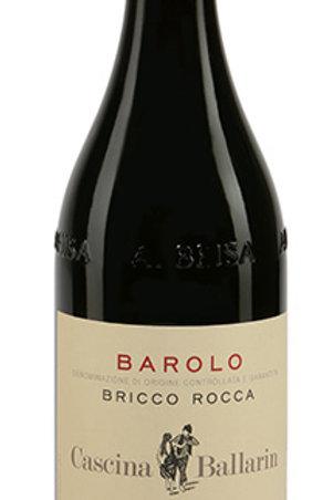 Barolo Bricco Rocca DOCG