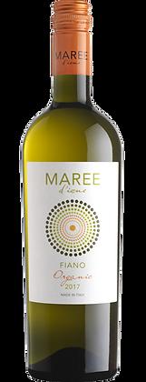 Maree d'Ione Fiano Puglia IGP Organic