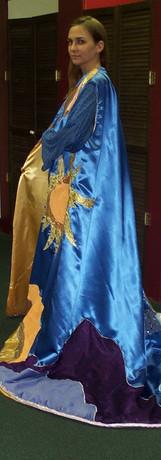 Joseph's Dream Coat
