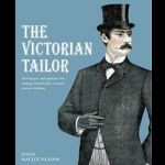 The Victorian Tailor $22.50 was $29.99.j