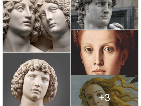 I love Renaissance