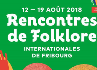 Rencontres de folklore international