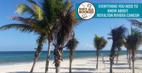 Everything You Need to Know about Royalton Riviera Cancun