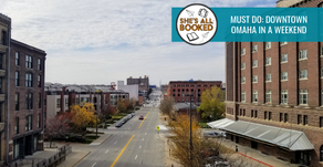 Must Do: Downtown Omaha in a Weekend