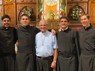 Padre Plácido