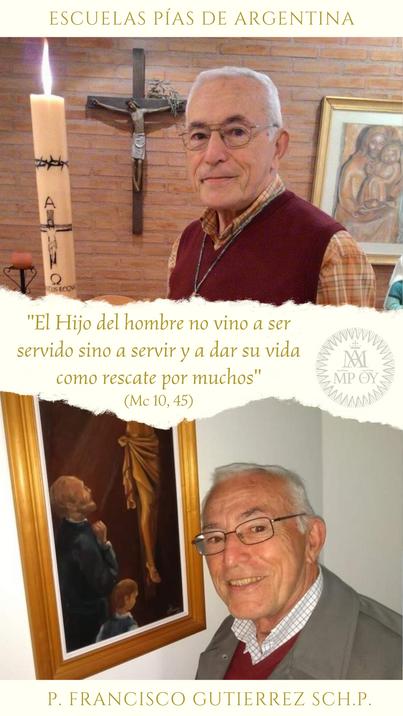 con el Padre y el Espíritu Santo. Amén.