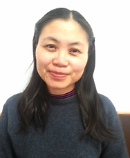 May Tsai