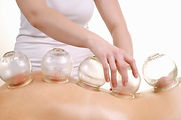 Auckland Physio Cupping therapy