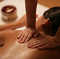deep tissue massage back