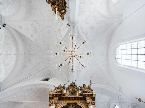 © Adrienne-Sophie Hoffer I Wallfahrtsbasilika I Staatliches Bauamt Rosenheim