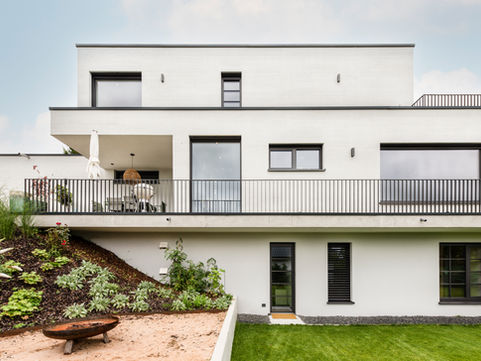 Haus Klingen I Mocar Architects I @Adrienne-Sophie Hoffer
