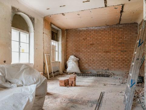 Sanierung Baudenkmal I Knopp Wassmer Architekten I © Adrienne-Sophie Hoffer