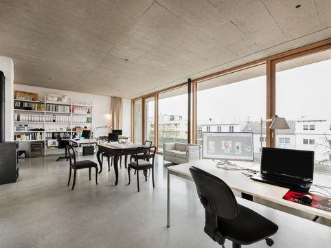 Bürogebäude Burghausen I Aigner Architek