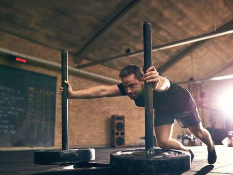 Strength Training for Bones