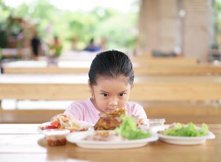 Still Eating Vegetables?
