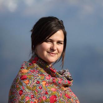 Helen Johnson, Theatre Costume Supervisor