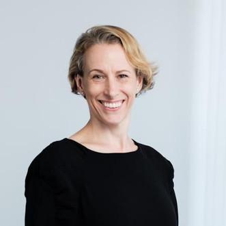 Amanda Grey, Art Lawyer