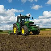 Agrarisch loonwerk