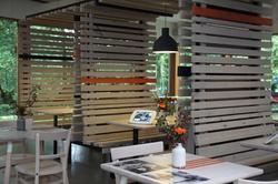 Cafetaria Bezoekerscentrum
