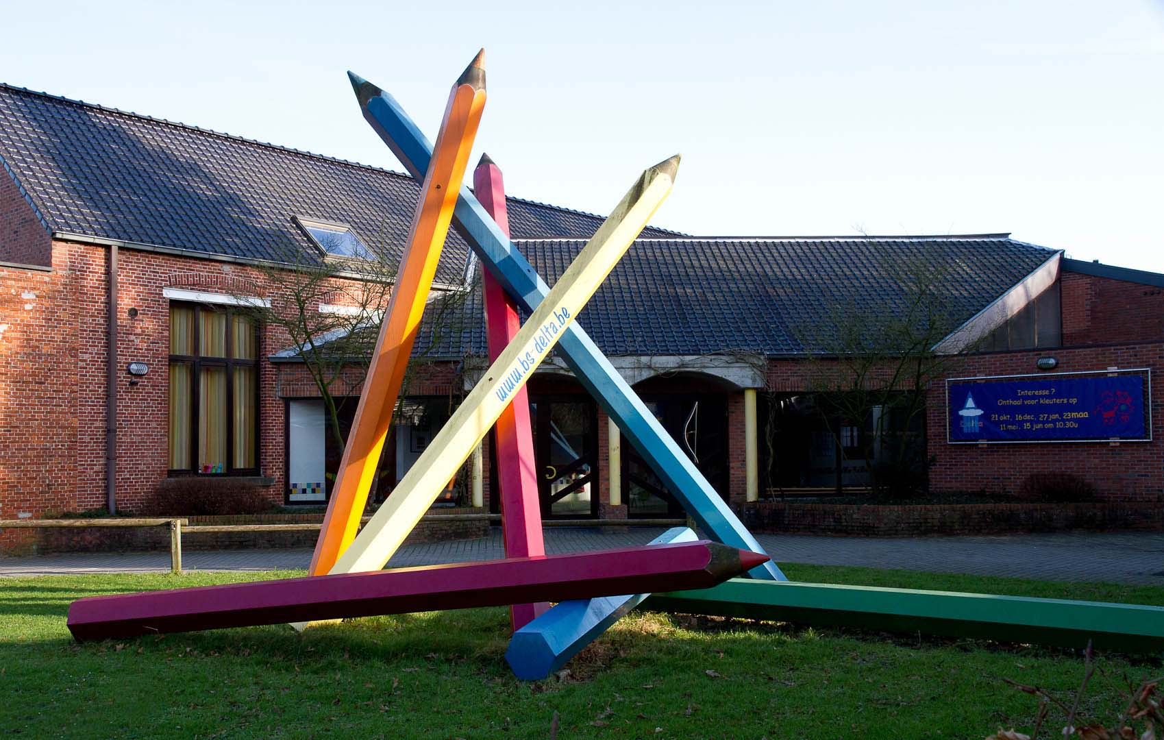 Basisschool Delta