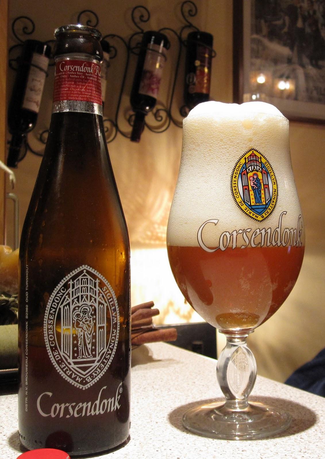 corsendonk bier
