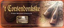 Corsendonkse chocolaatjes 3