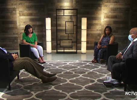 Former Activists Discuss Fight for Justice, Then & Now