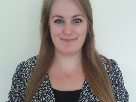 Experiences of BALR Summer Meeting: Jodie Ackland