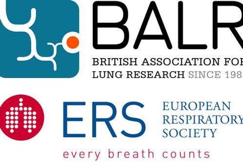 Student BALR membership + ERS membership