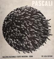 Pascali, De Luca ed., 1969