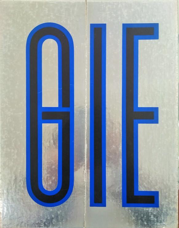 Guggenheim International Exhibition, 1971