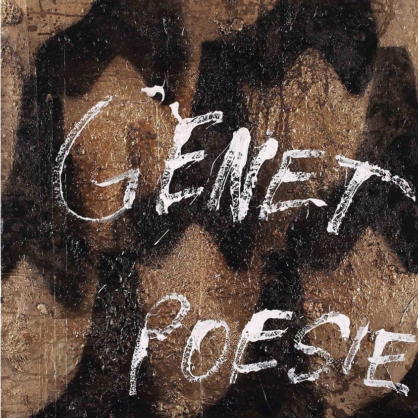 SERGIO RAGALZI - Jean Genet Poesie Erotiche.  Letture 6